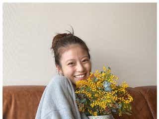 今田美桜、久々インスタ更新「すっぴん?」「キュンときた」と写真に注目集まる