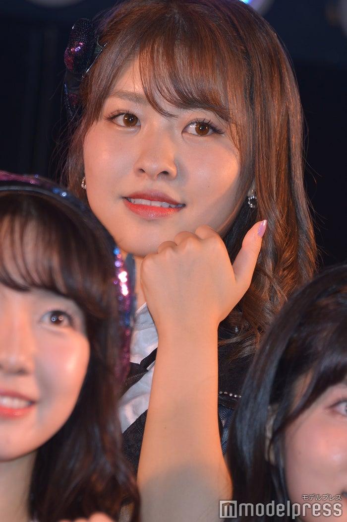 中西智代梨/AKB48高橋チームB「シアターの女神」公演(C)モデルプレス