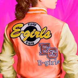 E-girls ニューアルバム「E.G.TIME」(2015年1月1日発売)TYPE1:CD+Blu-ray3枚組スペシャル・パッケージ