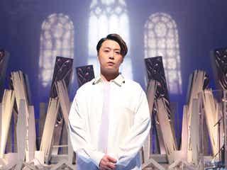 KinKi Kids堂本剛、尾崎豊「I LOVE YOU」を熱唱