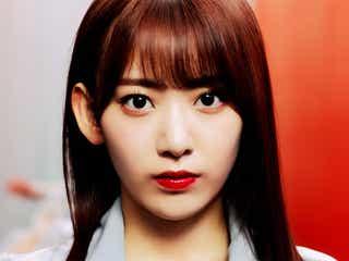AKB48史上最高難度更新 宮脇咲良の狂気に満ちた目<「NO WAY MAN」ミュージックビデオ>