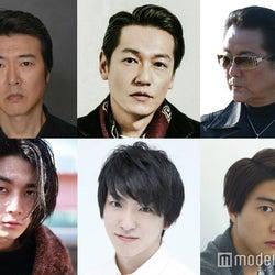 EXILE TRIBE「HiGH&LOW」新キャスト発表 柳俊太郎・稲葉友・前田公輝ら参戦