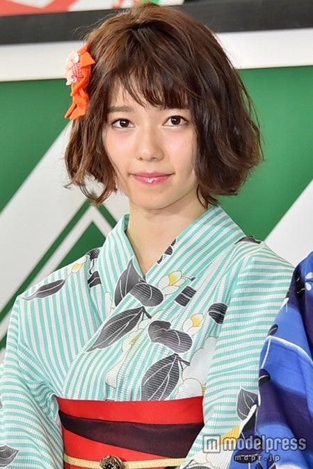 AKB48島崎遥香、Twitter開設1日でフォロワー12万人突破「私で塩分補給して」【モデルプレス】