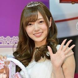 乃木坂46白石麻衣、誕生日迎えファンにメッセージ 祝福の声殺到