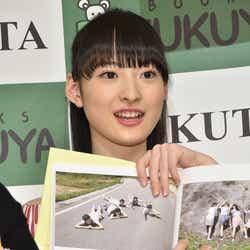 モデルプレス - エビ中・松野莉奈さん、死去報道 モデルとしても活躍/略歴