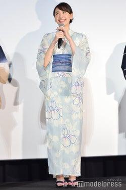 新垣結衣 (C)モデルプレス