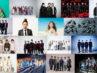 「CDTV」クリスマスSP、ジャニーズ全9組、乃木坂46、欅坂46ら出演者追加発表