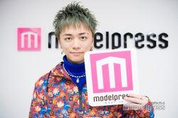 日高竜太 (C)モデルプレス