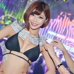 バーレスク東京に潜入して女子も楽しめるのか確認してきた<ショーの全貌>