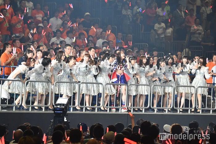AKB48グループ感謝祭~ランクインコンサート~ (C)モデルプレス
