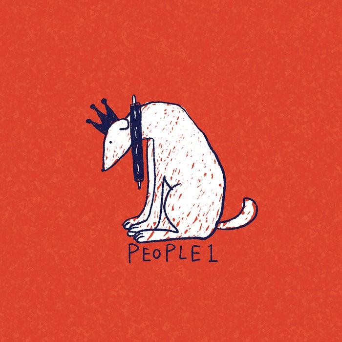 PEOPLE 1(提供写真)