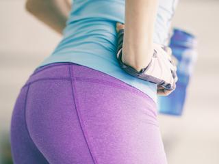 「30日スクワットチャレンジ」でヒップアップ&脚痩せを目指そう