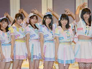 """AKB48チーム8、新グループ""""BNK48""""と共演へ 総選挙速報にも言及<タイ・バンコク現地取材>"""