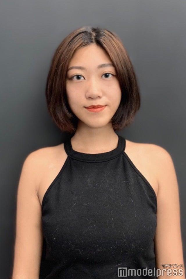 黃韻庭(Huang Yun Ting)