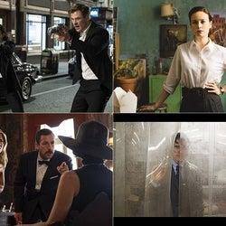 【今週末の新作映画】『ウエストワールド』テッサ・トンプソンや『フレンズ』ジェニファー・アニストン出演作