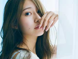 桜井玲香2nd写真集、限定版表紙3種一挙公開<視線>