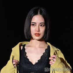 藤井夏恋(C)モデルプレス
