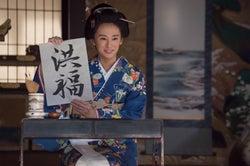 """<北川景子インタビュー>「良い夫婦になれるという確信があった」""""夫"""" 又吉直樹の印象を明かす"""