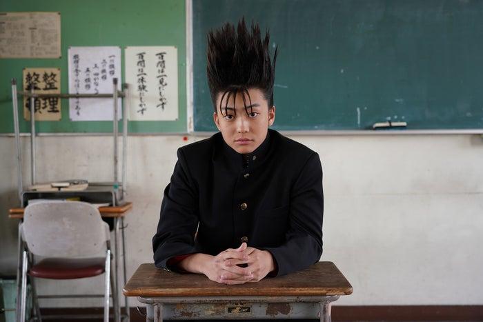 伊藤健太郎(画像提供:日本テレビ)