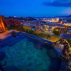 大分「別府鉄輪温泉 湯快リゾートプレミアム ホテル風月」温泉三昧の旅を満喫する新ホテル