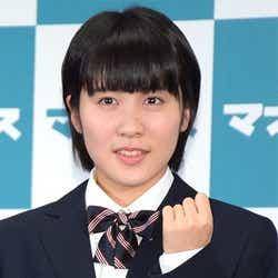 平野美宇選手 (C)モデルプレス