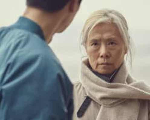 2019年釜山国際映画祭で観客賞を受賞した作品がついに日本へ!『69歳』本日より配信開始