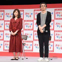 前田敦子、吉田大八氏 (C)モデルプレス