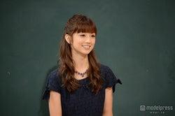 """小倉優子、""""ウソキャラ""""演じた過去の苦悩を激白"""