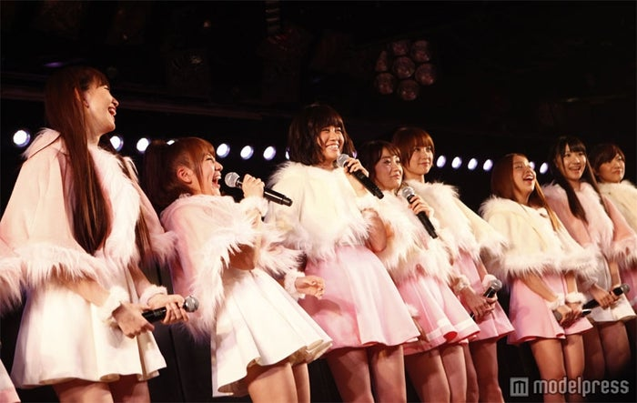 「AKB48劇場 6周年記念特別公演」の様子
