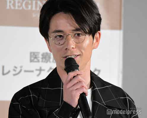 オリラジ藤森慎吾、一般女性との破局を公表「僕が結婚を切り出して…」