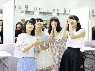 SKE48松井玲奈&AKB48横山由依がW主演 舞台「マジすか学園」オーディション合格者発表