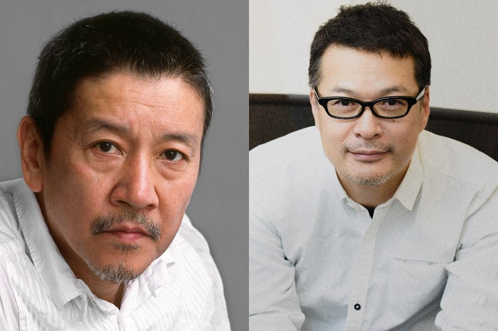 「まんぷく」新たな出演者の(左から)奥田瑛二と田中哲司(写真提供:NHK)