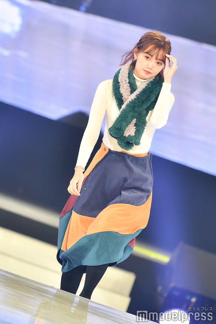 江野沢愛美(C)モデルプレス