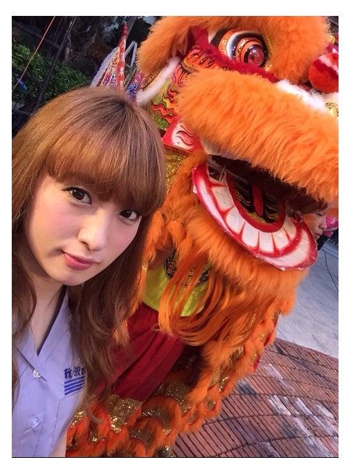 梅田彩佳オフィシャルブログ(Ameba)より