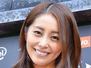 熊切あさ美、片岡愛之助&藤原紀香の結婚報道にコメント