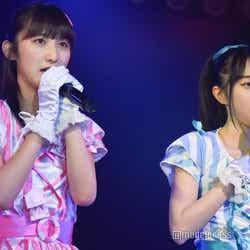 長友彩海、岡田梨奈/ AKB48込山チームK「RESET」公演(C)モデルプレス