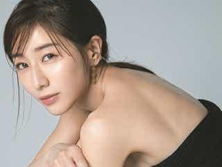 田中みな実、SEXY美ボディ披露 男性誌「smart」で新連載