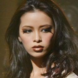 渋谷女祭り、人気モデルたちがセクシーに美の競演