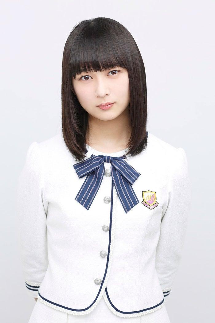 鈴木絢音 (画像提供:ニッポン放送)