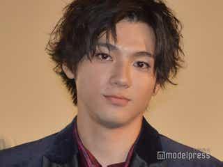 山田裕貴、学生時代に5回告白「重いんです」恋愛観を明かす<あの頃、君を追いかけた>