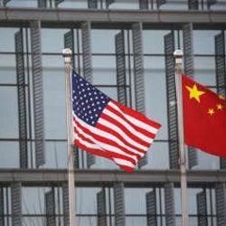 米上院外交委、中国対抗法案を14日審議へ=関係筋