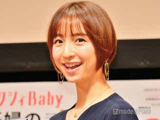 篠田麻里子、前田敦子に育児相談 アドバイスを明かす<第13回ペアレンティングアワード>