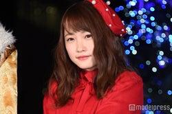 川栄李奈、女優としてブレイクの実感は?クリスマスの予定も明かす