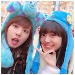 モデルプレス - 山田菜々、妹・寿々の誕生日を祝福 兄妹ほっこりエピソードにも反響「微笑ましすぎる」「DNA素晴らしい」