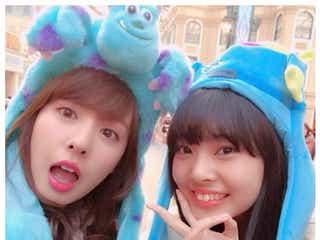 山田菜々、妹・寿々の誕生日を祝福 兄妹ほっこりエピソードにも反響「微笑ましすぎる」「DNA素晴らしい」