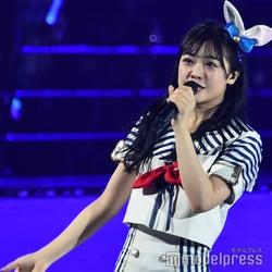 本村碧唯/「AKB48 53rdシングル 世界選抜総選挙」AKB48グループコンサート(C)モデルプレス