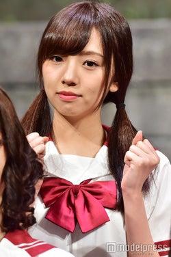 乃木坂46の会社員・新内眞衣、7年ぶり女子高生でツインテール披露もメンバーは酷評?