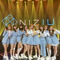 NiziU(提供写真)