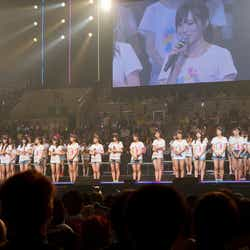 「NMB48 6th Anniversary Live」2日目(C)NMB48