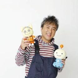 ムロツヨシがアニメ「宇宙なんちゃら こてつくん」でナレーション&キャラクターの声に挑戦! アフレコ現場で監督から言われた驚きの要求とは…?